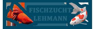 Fischzucht Lehmann